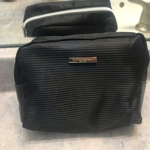 🔺8for$30🔺GIORGIO ARMANI MAKEUP BAG